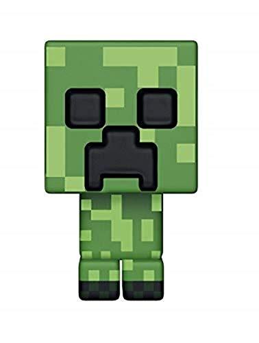 Funko 26387 No Actionfigur Games: Minecraft: Creeper, Multi