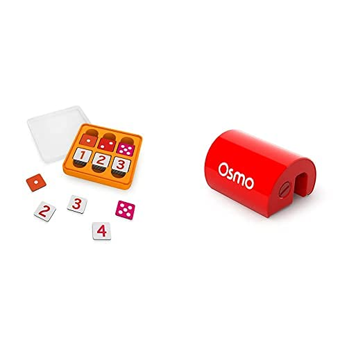 OSMO - Genius Numbers - Ages 6-10 - Math Equations (Counting,...