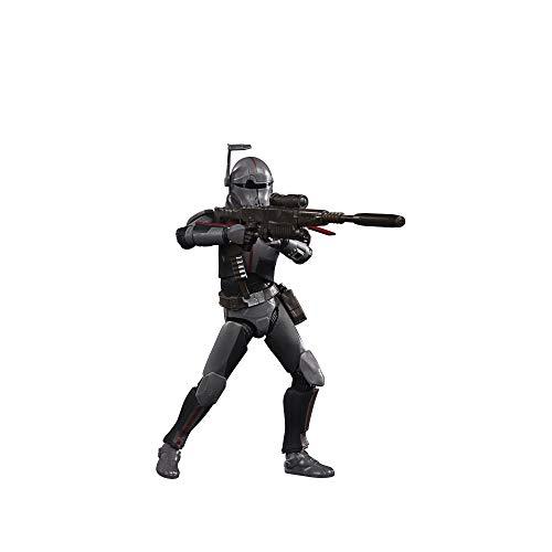 Star Wars The Black Series Bad Batch Crosshair Spielzeug 15,2 cm...