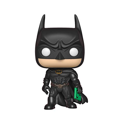 POP! Vinyl: Held: Batman 80th - Batman (1995)