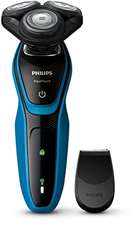 Philips S5050/04 - Philips Aquatouch S5050/04 Rotationsrasierer...