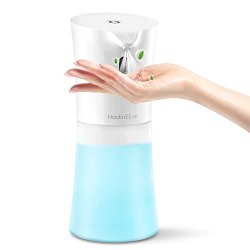 HadinEEon 500 ml Automatischer Desinfektionsspender, No Touch...