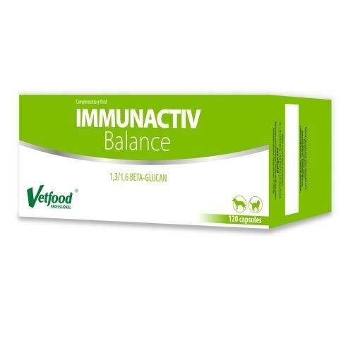 Vetfood Immunactiv Balance | Stärkung des Immunsystems von...