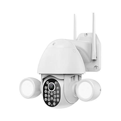 N  A 3MP-Überwachungskamera, drahtloses WLAN im Freien,...