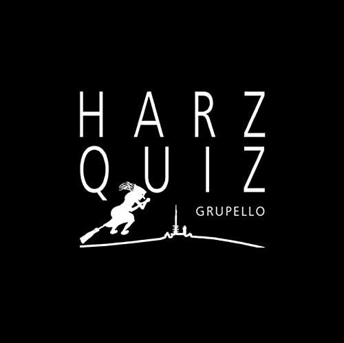 Harz-Quiz: 100 Fragen und Antworten (Quiz im Quadrat)
