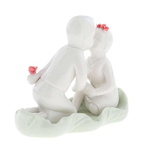 TISHITA Wohnkultur Statuen Skulpturen Dekoration Keramik Figur...
