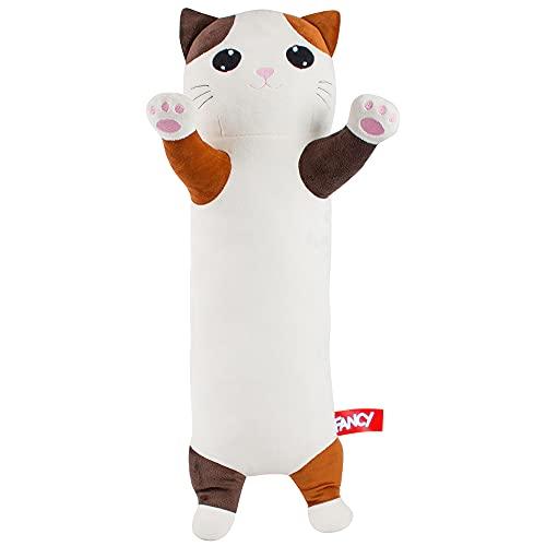 Fancy Katze Kuscheltier Seitenschläferkissen Kinder - 70 cm...