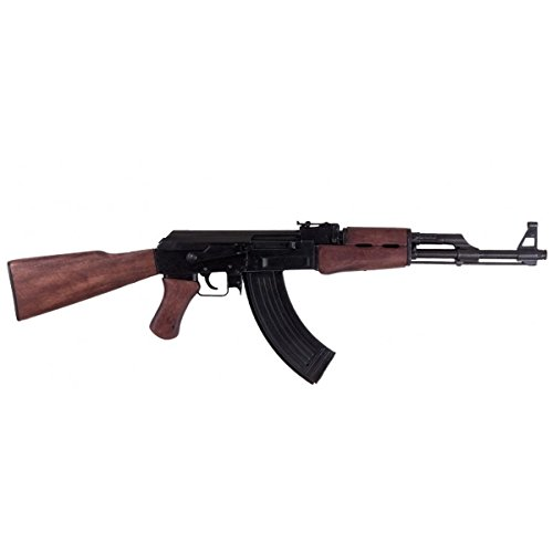 Denix Replica MG Kalashnikov AK 47 v.1947 Russland 87 cm...