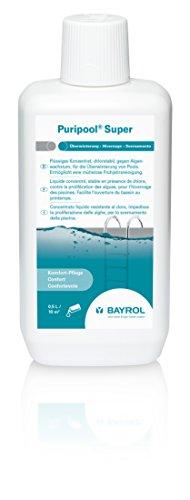 BAYROL Puripool Super - Flüssiges Überwinterungskonzentrat -...