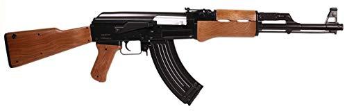 Saigo AK47 AEG Elektrisches Luftgewehr mit Luftgewehr (0,5...