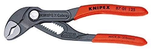 KNIPEX Cobra Hightech-Wasserpumpenzange (125 mm) 87 01 125 SB...