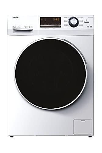 Haier HW80-B16636N Waschmaschine / 8 kg / A / 1600 U/min/ Direct...