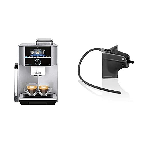 Siemens EQ.9 Plus Connect s500 TI9553X1RW Kaffeevollautomat mit...