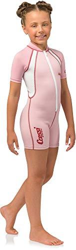 Cressi Kid Shorty Wetsuit 1.5 mm - Shorty Neoprenanzug für...