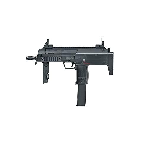 HECKLER & KOCH Softair - Maschinenpistole MP7 A1 Federdruck max....