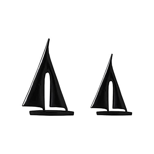 aitian Nordic Modern Minimalistische Segelmodell Ornamente,...