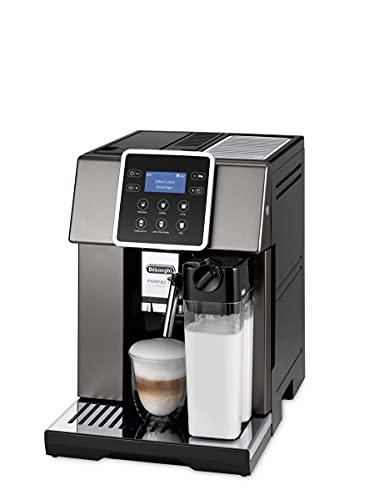 De'Longhi Perfecta Evo Automatische Kaffeemaschine in Bohnen,...