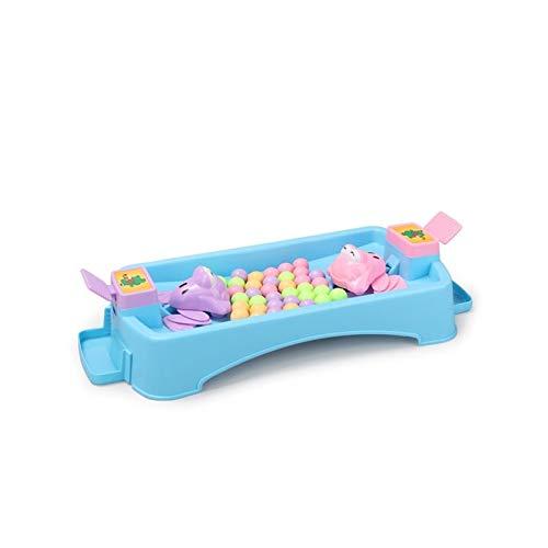 YYQIANG Kindererziehung Spielzeug Frösche Erbsen Spielzeug...