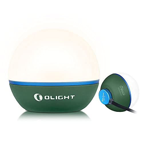 OLIGHT Obulb Touch Funktion Nachtlicht, Led Atmosphäre...