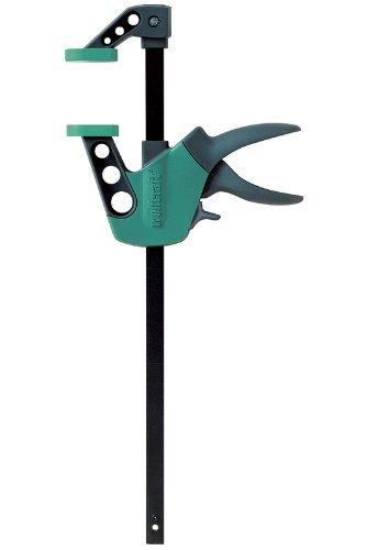 Wolfcraft Einhandzwinge Easy 75 - 150 mm 3020000 / Einfaches...