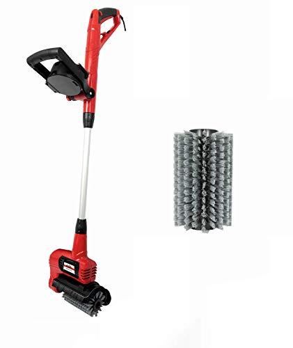 Grizzly Tools Elektro Universal-Reinigungsbürste ERB 550 -...