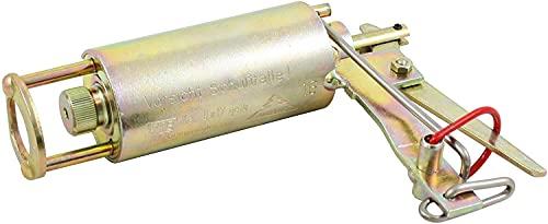 Original Kieferle W2 Wühlmausschussfalle - Wühlmausschussgerät...
