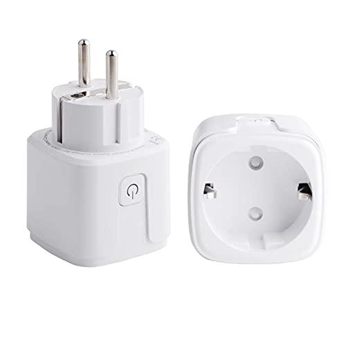 1PC ZigBee Smart Plug Kompatibel mit Philips Hue (Hub...