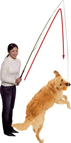 Karlie Dog Dangler Trainingsangel L: 49 - 165 cm