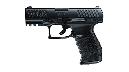 Walther WA25107 Softair Federdruck Max. 0.5 Joule PPQ...