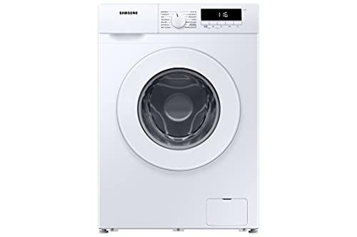 Samsung Waschmaschine WW9FT304PWW/EG, SLIM Platzsparer - Nur 50,5...