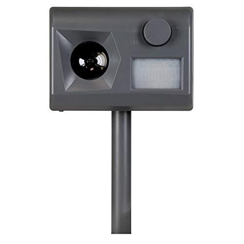 Weitech WK0055 Garden Protector 3 Ultraschall Repeller gegen...