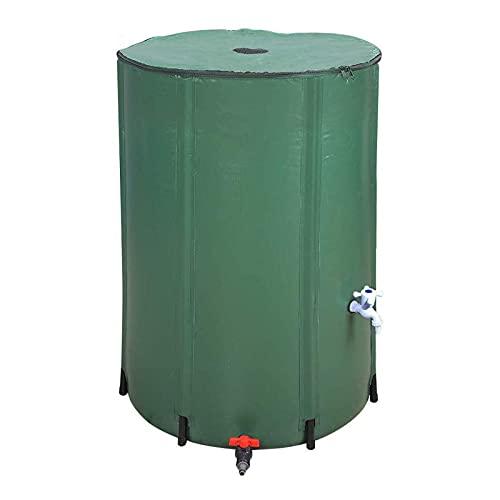 PWE-Regenwassertank Wassertank Regenwasserfass Zisterne - Faltbar...