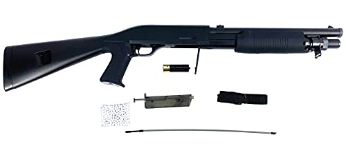 Seilershop Softair Gewehr Airsoft Rifle Shot Gun PGS90L Black...
