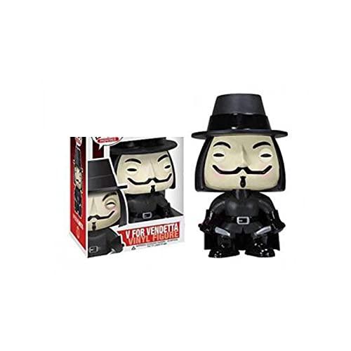 Pop Movie V for Vendetta #10 PVC Action Figure Sammeln Modell...