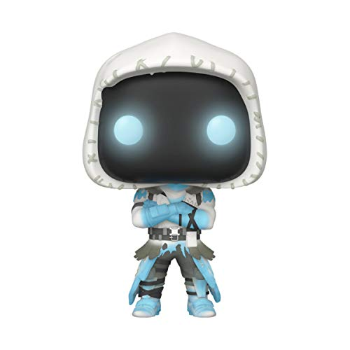 POP! Games: Fortnite - Frozen Raven