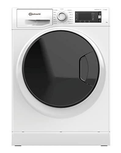 Bauknecht W Active 823 PS Waschmaschine Frontlader/ 8kg / Active...