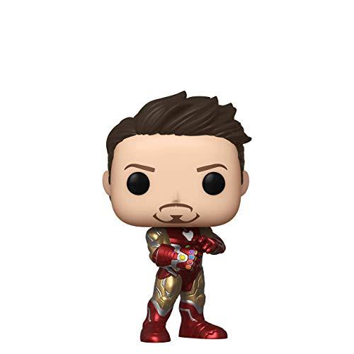 Funko 43363 Avengers End Game Iron Man Pop Vinyl-Figur,...