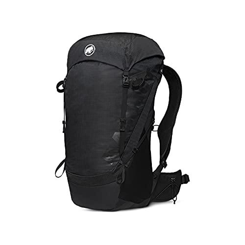 Mammut Unisex Ducan 30 Trekking-& Wanderrucksack, Black, 30 L