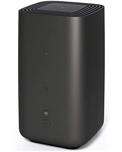 Telekom Speedport Pro Plus, WiFi6-kompatibler Hybrid Router mit...