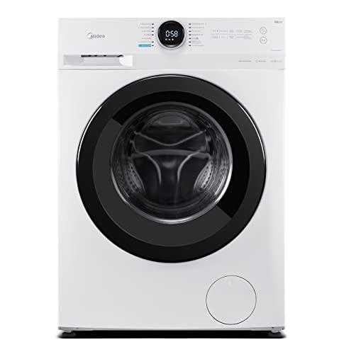 Midea MF200W80B-E Waschmaschine / 8KG Fassungsvermögen /...