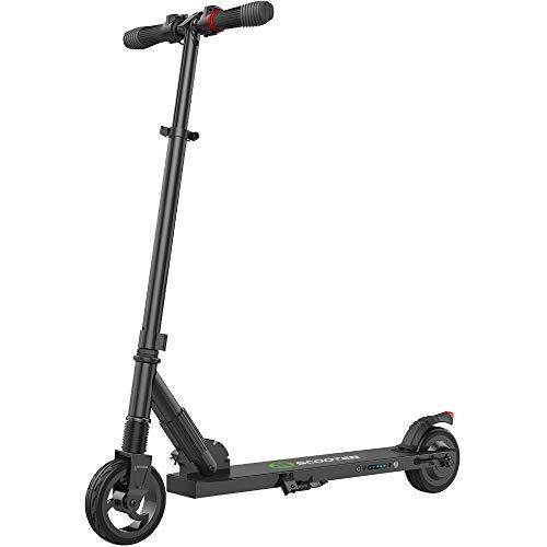 E Scooter Tret-Roller, CityRoller Elektrischer Roller Klappbar...