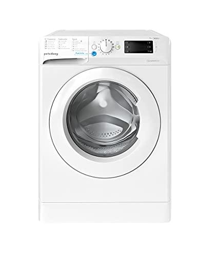 Privileg PWF X 743 N Waschmaschine Frontlader / 7 kg / Push&Go...