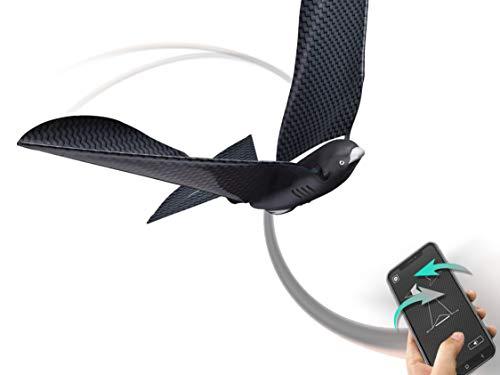 BionicBird METABIRD . App Controlled Stunt . Hight Tech...