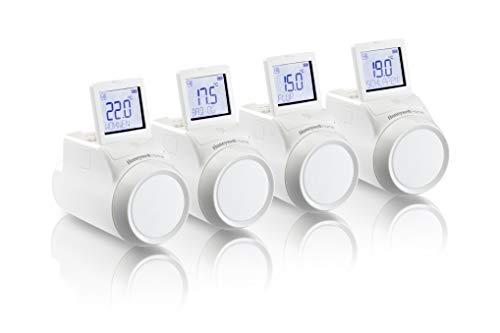 Honeywell Home evohome Heizkörperregler zur Heizungssteuerung...