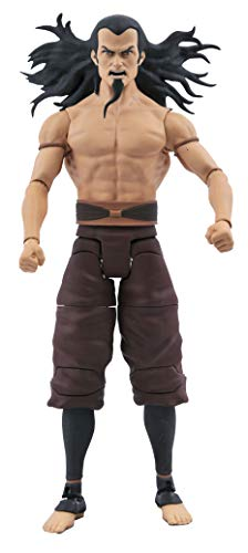 DIAMOND SELECT TOYS Avatar The Last Airbender: Lord Ozai Deluxe...