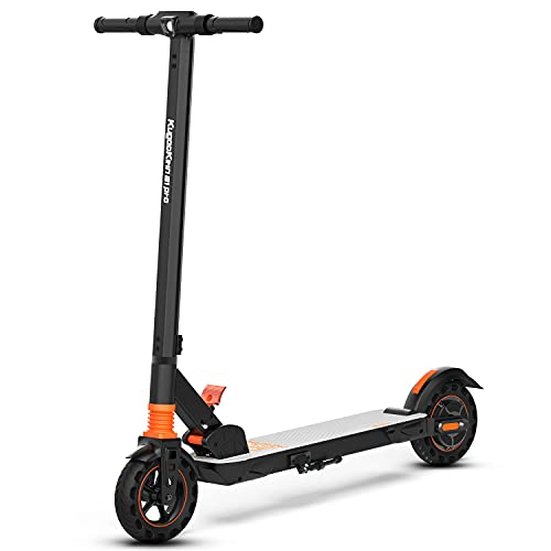 Elektroroller 350W Elektro Scooter bis zu 30 Km/h, 30 Km...