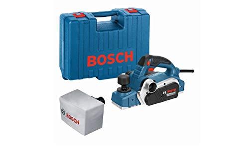 Bosch Professional Handhobel GHO 26-82 D (inkl. Parallelanschlag, Sechskantstiftschlüssel SW...