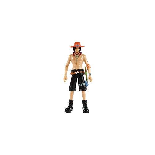 Obyz ObyzSMIFIG016 Abysse One Piece Figure Ace Action Figure 12...