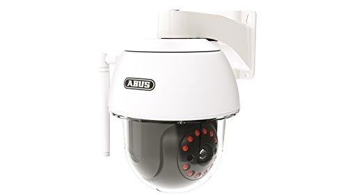 ABUS Smart Security World WLAN Außen Schwenk-/Neige-Kamera...