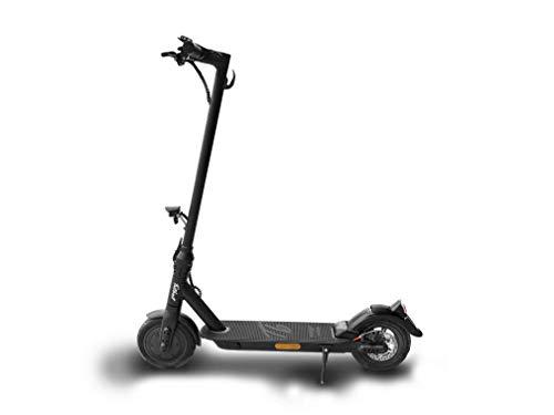 Trittbrett E-Scooter - Kalle - E-Roller mit Straßenzulassung...